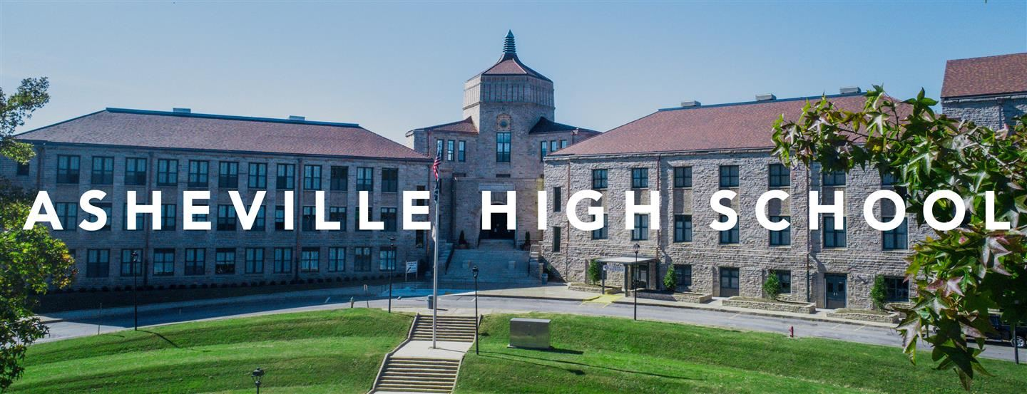 Asheville High