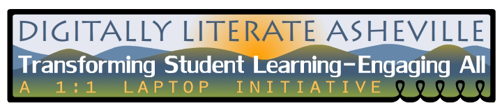 District 1 to 1 Student Laptop Information / BYOT: How to
