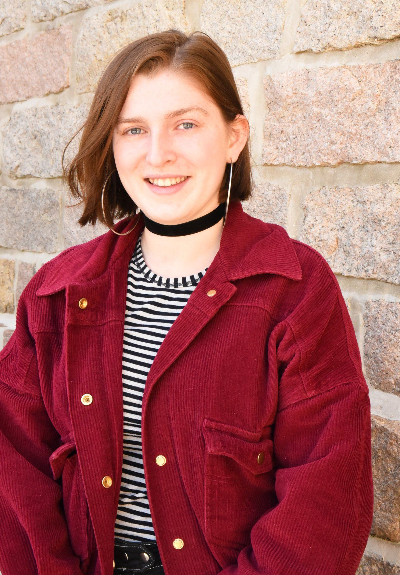 Asheville High School�s Maeve Goldberg Selected for Governor�s School