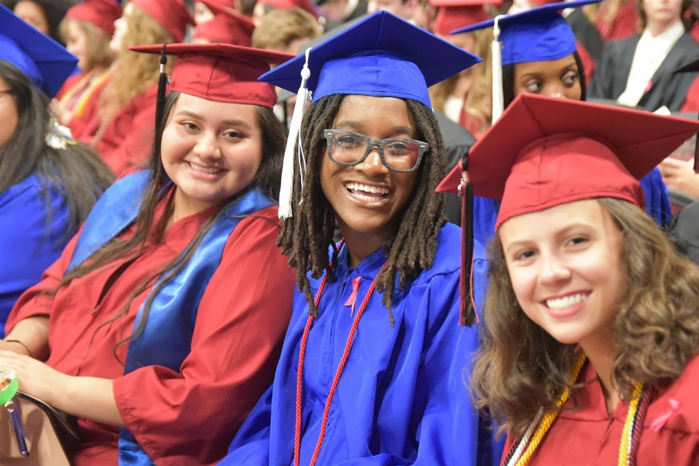 Asheville City Schools Earns Highest Graduation Rate to Date