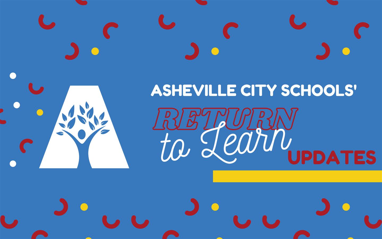 Asheville City Schools / Homepage