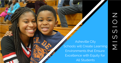 Asheville City Schools' Mission Statement